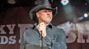 Trace Adkins To Star In New TV Drama: All The Details