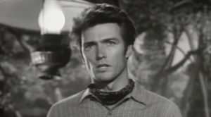 LISTEN: Clint Eastwood Was a Professional Singer In Between 'Rawhide' Shoots