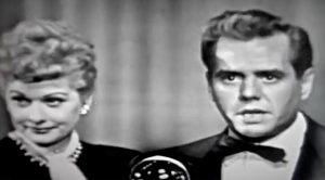 """Remember When """"I Love Lucy"""" Star Desi Arnaz Called Out Emmy Awards?"""