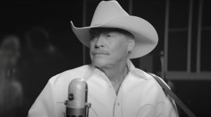 Alan Jackson Joined By Ghosts Of Country Legends In New Music Video