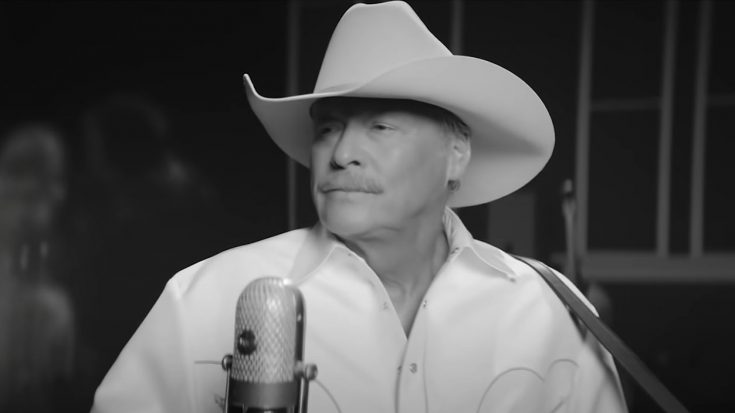 Alan Jackson Joined By Ghosts Of Country Legends In New Music Video   Classic Country Music Videos