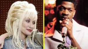 """Dolly Parton Reacts To Lil Nas X's """"Jolene"""" Cover"""