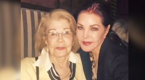 Priscilla Presley Reveals Last Moments With Her Mother