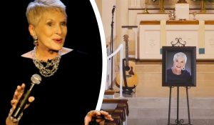Mourning Jeanne Robertson On What Would Be Her 78th Birthday