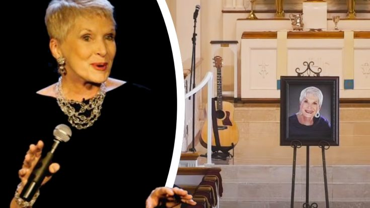 Mourning Jeanne Robertson On What Would Be Her 78th Birthday | Classic Country Music Videos