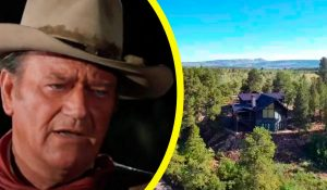 'True Grit' Ranch Goes Up For Sale – Just $11 Million