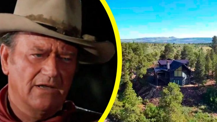 'True Grit' Ranch Goes Up For Sale – Just $11 Million | Classic Country Music Videos