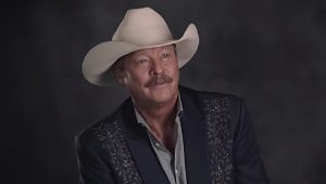 """Alan Jackson Doesn't Take Credit For """"Where Were You (When The World Stopped Turning)"""""""