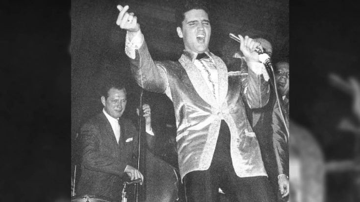 Legendary Nashville Bassist Dead At 88 | Classic Country Music Videos