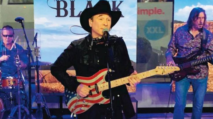 Clint Black Makes Exciting Announcement