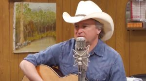 Mark Chesnutt Shares Health Update After Surgery & COVID Diagnosis