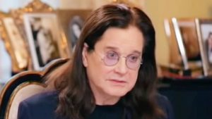"""Ozzy Osbourne To Have """"Major Surgery"""""""
