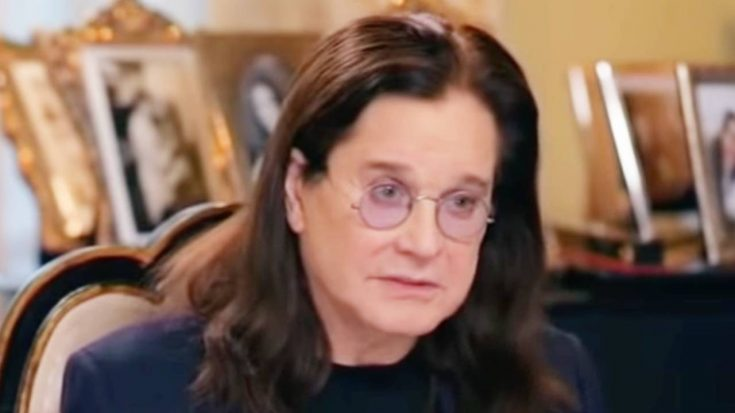 """Ozzy Osbourne To Have """"Major Surgery"""" 