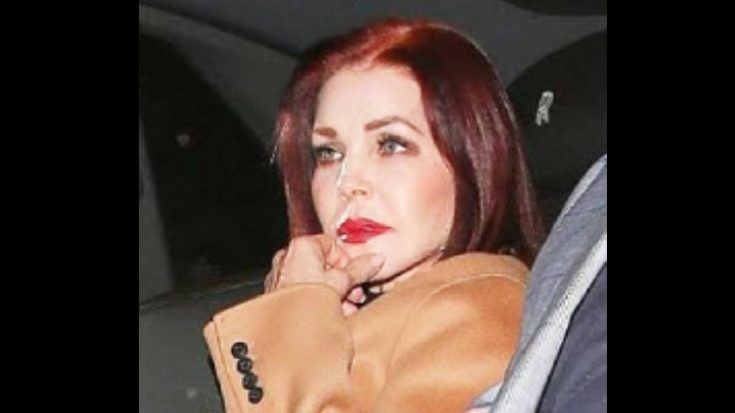 Priscilla Presley Wants Changes Made On New Elvis Show