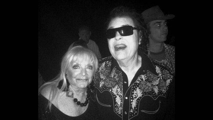 Ronnie Milsap's Wife, Joyce, Has Died