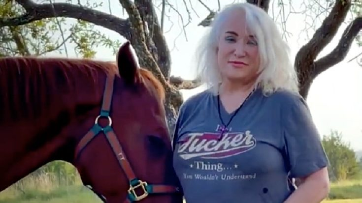 Tanya Tucker Shares Recovery Update After Suffering Broken Hip   Classic Country Music Videos