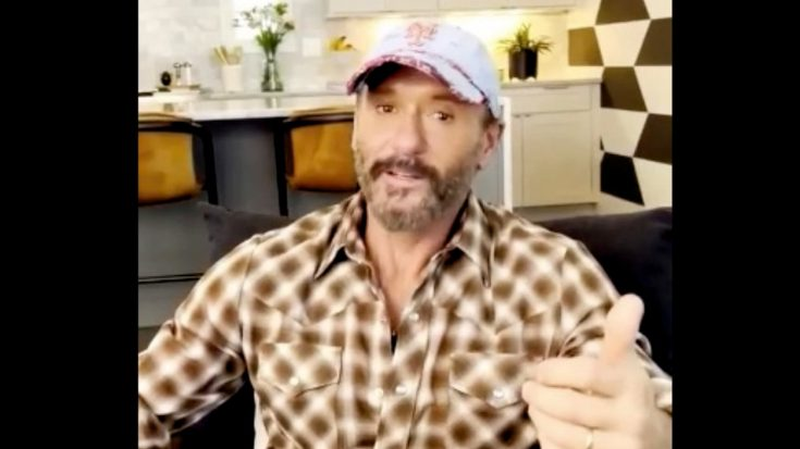 """Tim McGraw Offers Sneak Peek At Set Of """"Yellowstone"""" Prequel   Classic Country Music Videos"""