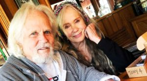 Tony Dow's Wife Shares Update On His Health After Hospitalization