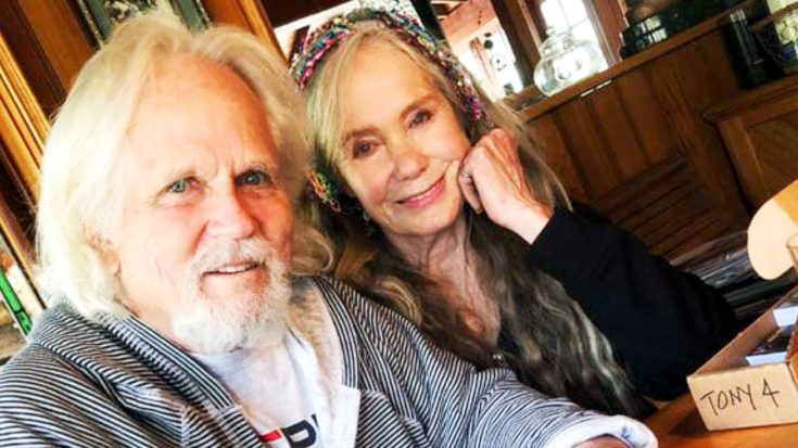 Tony Dow's Wife Shares Update On His Health After Hospitalization | Classic Country Music Videos