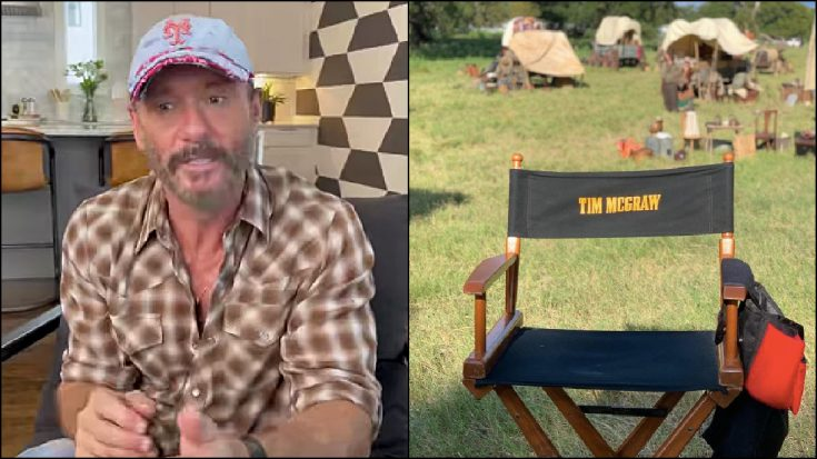 'Yellowstone' Fans Left With Questions After Tim McGraw's '1883' Post | Classic Country Music Videos