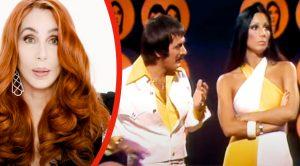 Cher Files Million-Dollar Lawsuit Against Sonny's Widow