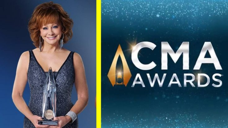 Reba Won't Be Returning As CMA Awards Host, So Who Will It Be? | Classic Country Music Videos