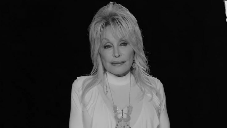 """Dolly Parton Cried After Telling Elvis He Couldn't Record """"I Will Always Love You"""" 