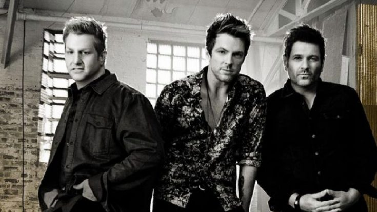 """Gary LeVox Shares Reason Behind Rascal Flatts' Split, """"It Came Out Of Nowhere"""""""