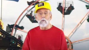 Ray Stevens Drops First Music Video In Years